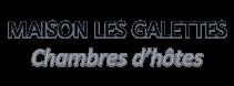 Maison Les Galettes Logo